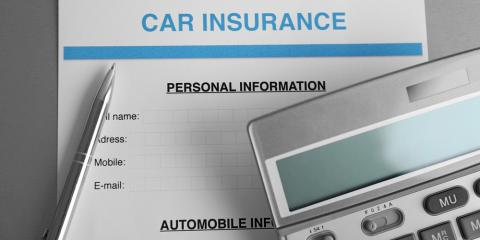 4 Factors That Affect How Much You Pay for Car Insurance , Andalusia, Alabama