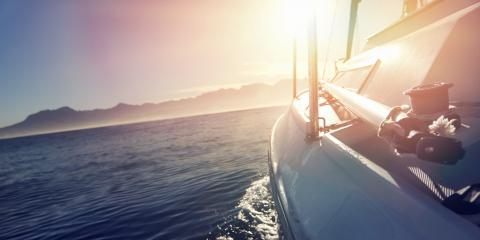 5 Benefits of a Good Boat Insurance Policy, Andalusia, Alabama