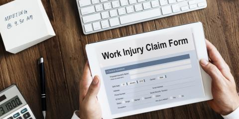 3 Reasons to Hire a Personal Injury Attorney for Your Workers' Comp Case, Andalusia, Alabama