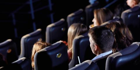 3 Reasons Going to the Movies Is the Perfect Date, Falco, Alabama