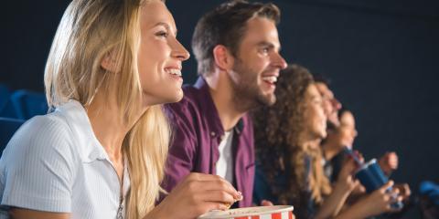 3 Mental Health Benefits of Watching Movies, Falco, Alabama