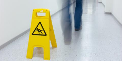 Personal Inury Lawyer Offers 3 Tips for Pursuing a Slip & Fall Case, Andalusia, Alabama