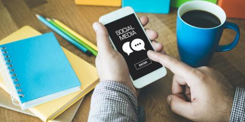 Why You Shouldn't Post on Social Media When Filing a Personal Injury Claim, Andalusia, Alabama