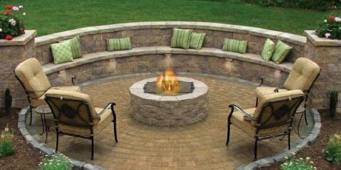 Choose Express Outdoor Services For Your Landscape Design & Installation, Tulsa, Oklahoma