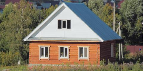 What Is a Standing Seam Metal Roof? Wonewoc's Experts Explain, Wonewoc, Wisconsin