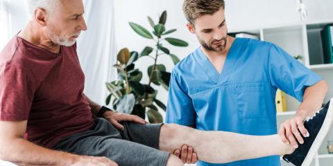 Eczema vs. Psoriasis, Anderson, South Carolina