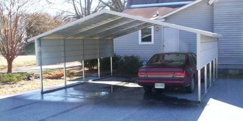 3 Benefits of Installing a Quality Carport , Lexington, South Carolina