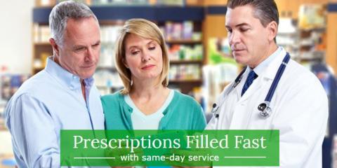 Anderson Pharmacy, Pharmacies, Health and Beauty, Denver, Pennsylvania