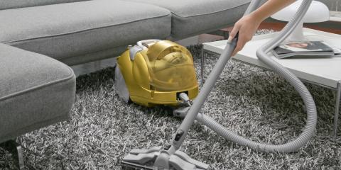 3 Tips to Prevent Premature Wear to Carpets, Shepherdsville, Kentucky