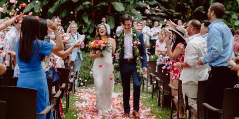 5 Tips for Hosting a Destination Wedding in Hawaii, ,