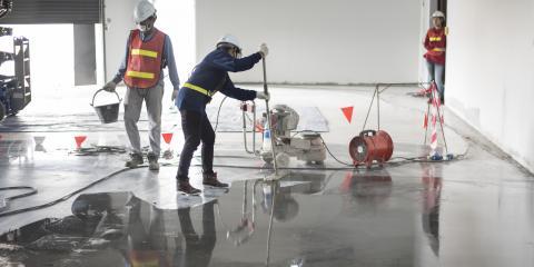 How Epoxy Flooring Can Benefit Your Floors, Andover, Minnesota