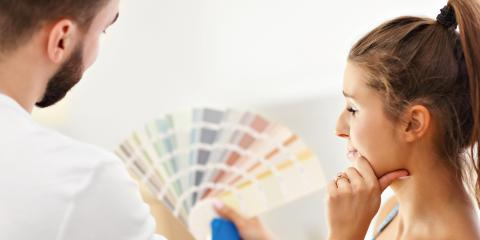 What to Expect From Your Painting Contractor , Andover, Minnesota