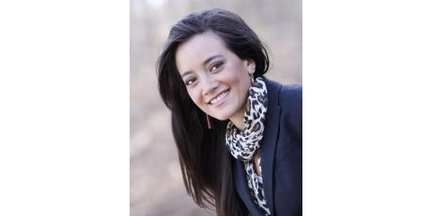 Get to know Chamber Board Member Andrea Bonilla!, Huntington, New York