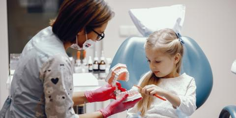 3 Tips for Preparing Your Child for Their First Dentist Visit, Andrews, Texas