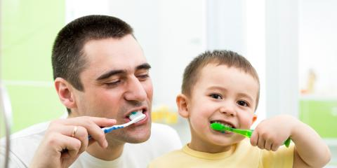 Family Dentist Shares 5 Essential Children's Dental Care Tips, Andrews, Texas