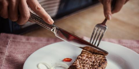 3 Tips for Reheating Last Night's Steak, Andrews North, Texas