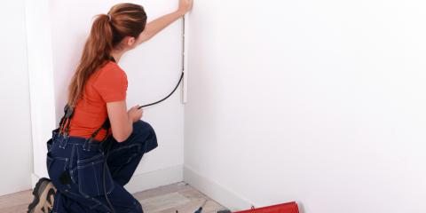 Residential Electrician Shares 3 Remodeling Projects That Call for Rewiring, Walton Park, New York