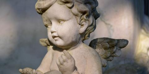 How to Choose the Right Material for a Loved One's Grave Marker, Moody, Alabama