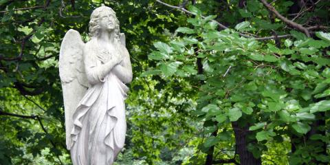 Overcoming Grief & the Funeral Planning Process, Boscobel, Wisconsin