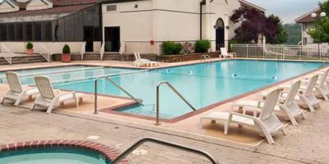 Enjoy a Winter Getaway in Branson & Stay at the Luxurious Angel Inn Hotels, Branson, Missouri