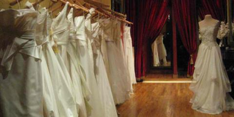 Get Personal Attention For Your Wedding with a Custom-Made Bridal Gown by Designer Angelo Lambrou, Manhattan, New York