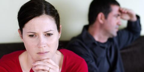 3 Ways to Talk to Your Loved One About Anger Issues, Rochester, New York