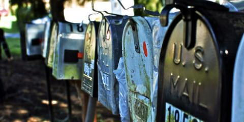 Mail Fraud 101: Insights From a Lexington Attorney, Lexington-Fayette Central, Kentucky