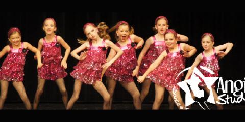Celebrate Your Kid's Next Birthday Party at Wentzville's Dance Studio , Wentzville, Missouri