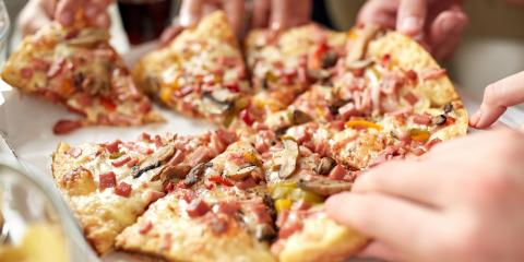 Surprise! 4 Things You Didn't Know About Pizza, Norwood, Ohio
