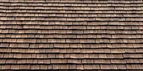 3 Different Styles of Shingles Explained, Snow Hill, Missouri