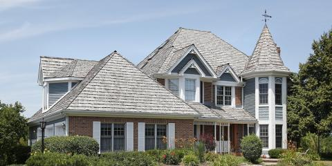 3 Signs It's Time to Replace Cedar Shakes & Shingles, Snow Hill, Missouri