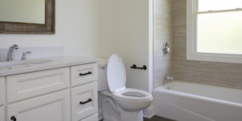 Bathroom Remodeling Ideas To Add Storage Space Baybrook - Bathroom remodel milford ct