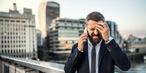 Five Reasons Why a Conventional Premises-Based Phone System is So Expensive, Greensboro, North Carolina