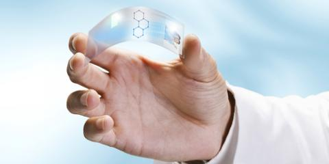 3 Electrical Benefits of Graphene, Dayton, Ohio
