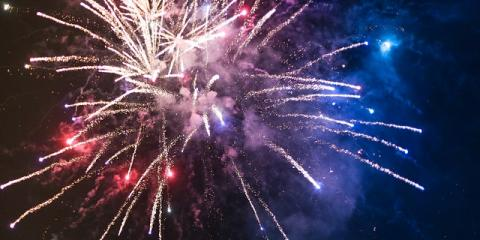 6 Fourth of July Pet Safety Tips From WI's Premier Animal Hospital, Wisconsin Rapids, Wisconsin