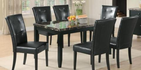 3 Tips for Finding the Perfect Dining Room Set, Statesboro, Georgia