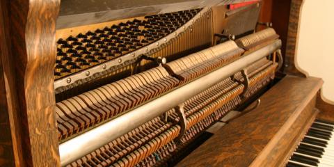 Piano Tuning & Piano Repair Professionals in Atlanta, GA, Fayetteville, Georgia