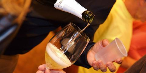 Enjoy Wine from Martin Brothers During the Chelsea Music Festival!, Manhattan, New York