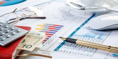Wealth Management Professionals Discuss 4 Steps to Determine the Best Investment Plan, Annandale, Virginia