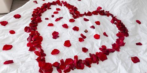 3 Inventive Ways to Gift Anniversary Flowers, Manhattan, New York