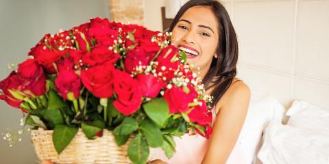5 Tips for Choosing Anniversary Flowers, Erlanger, Kentucky