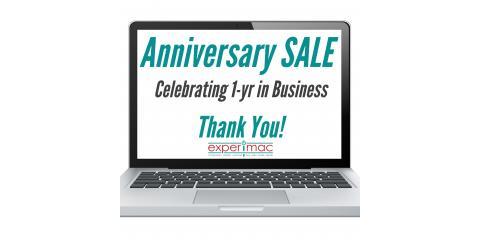 Anniversary SALE!  - MacBook Pro and more!, Canton, Ohio