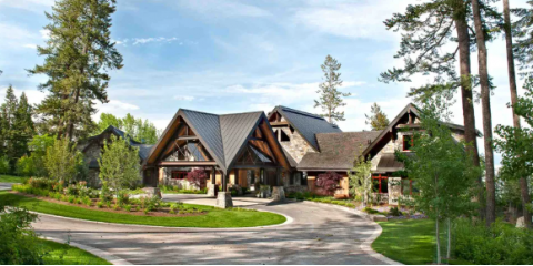 3 Reasons to Work With Custom Home Builders, Whitefish, Montana