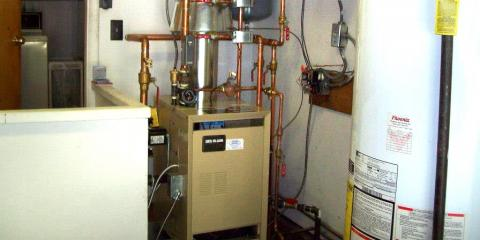 Arctic Chain Plumbing & Heating Explains 3 Benefits of a Natural Gas Furnace, Anchorage, Alaska