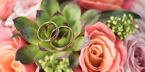 Top 3 Trends for Wedding Bands in 2018, Ansonia, Connecticut