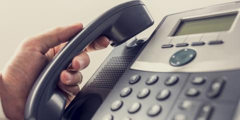 Receiving Too Many Calls? Why an Answering Service Is Right for You, Rochester, New York