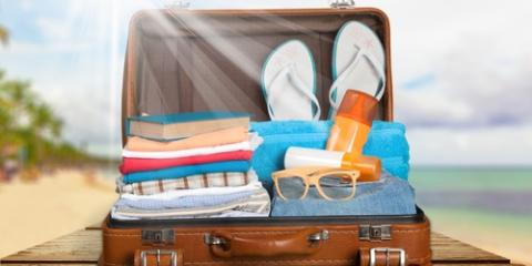 Audiologists Offer 4 Tips for Traveling With Hearing Loss, Stow, Ohio