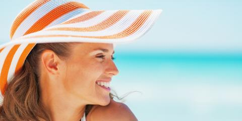 5 Ways to Beat Aging Skin During the Summertime, Brookhaven, New York