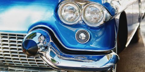 3 Smart Strategies for Buying an Antique Car, 2, Poplar Tent, North Carolina