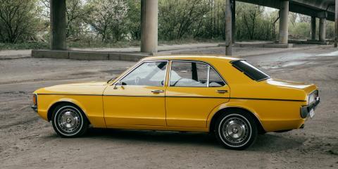 3 Factors That Determine a Classic Car's Worth, Charlotte, North Carolina